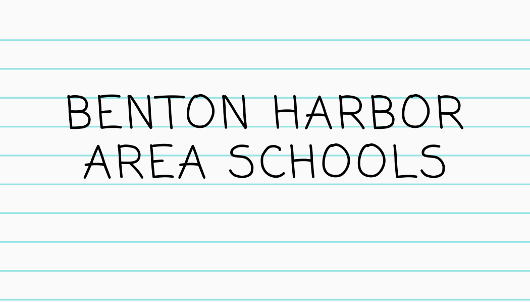 Benton Harbor Area Schools